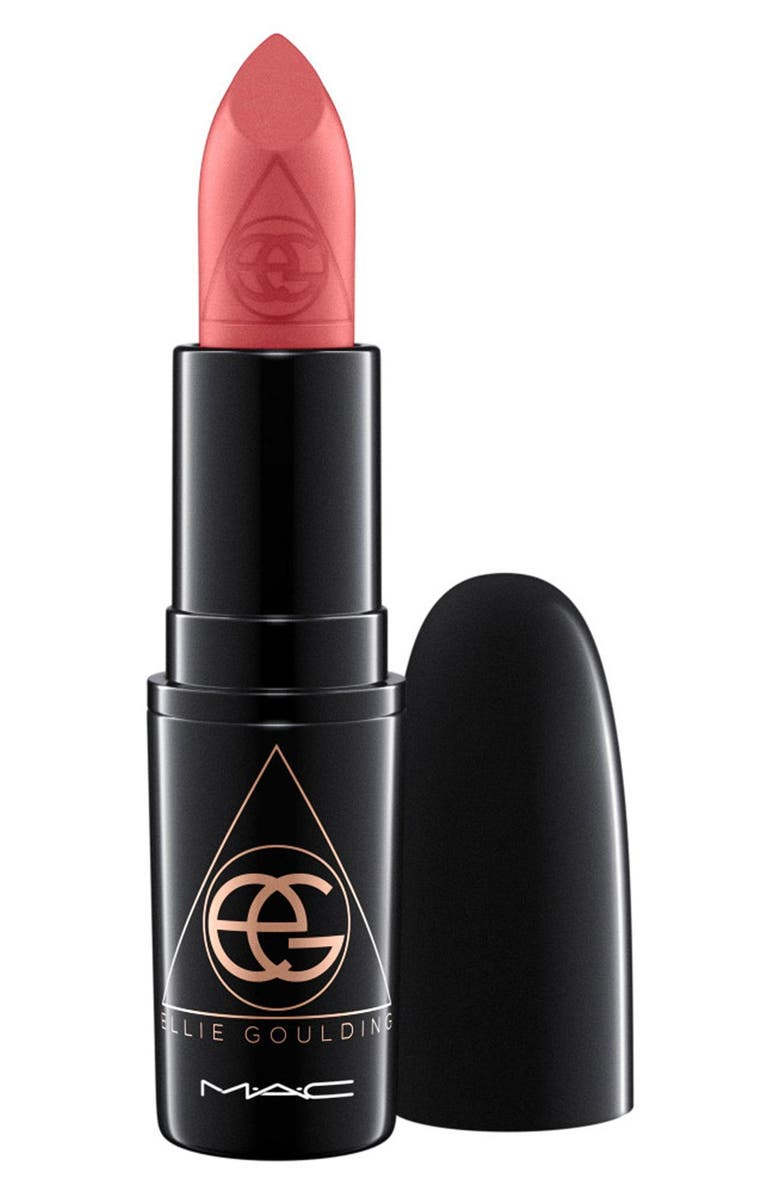 MAC COSMETICS Ellie Goulding for M·A·C Cremesheen Lipstick, Main, color, ONLY YOU