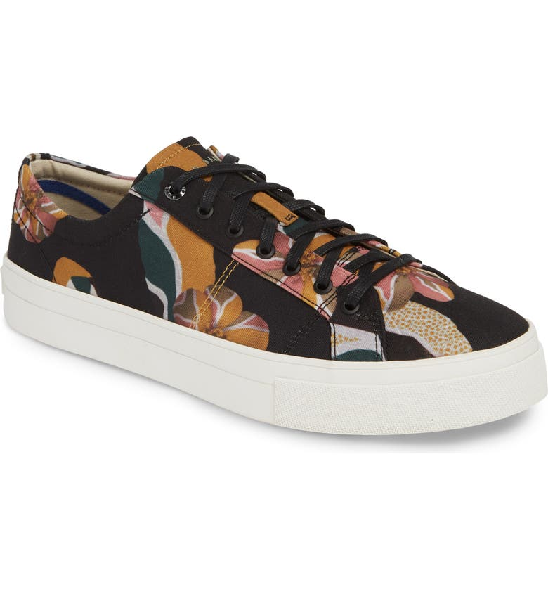 TED BAKER LONDON Ephron Sneaker, Main, color, 002