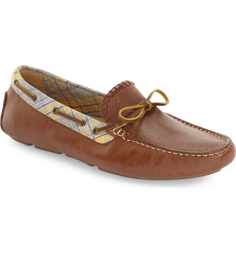 adef64a681cc2 Jack Rogers 'Paxton' Driving Shoe (Men) | Nordstrom