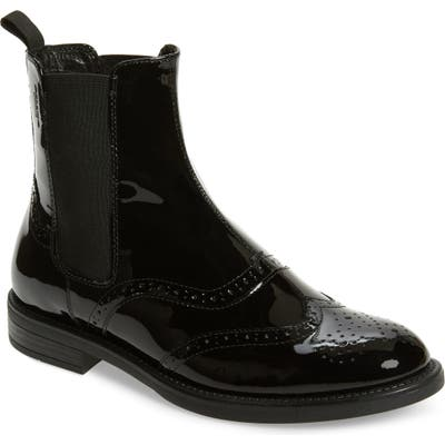 Vagabond Shoemakers Amina Chelsea Bootie US/4 - Black