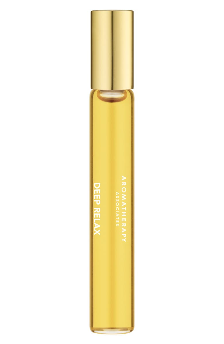 AROMATHERAPY ASSOCIATES Deep Relax Rollerball, Main, color, DEEP RELAX