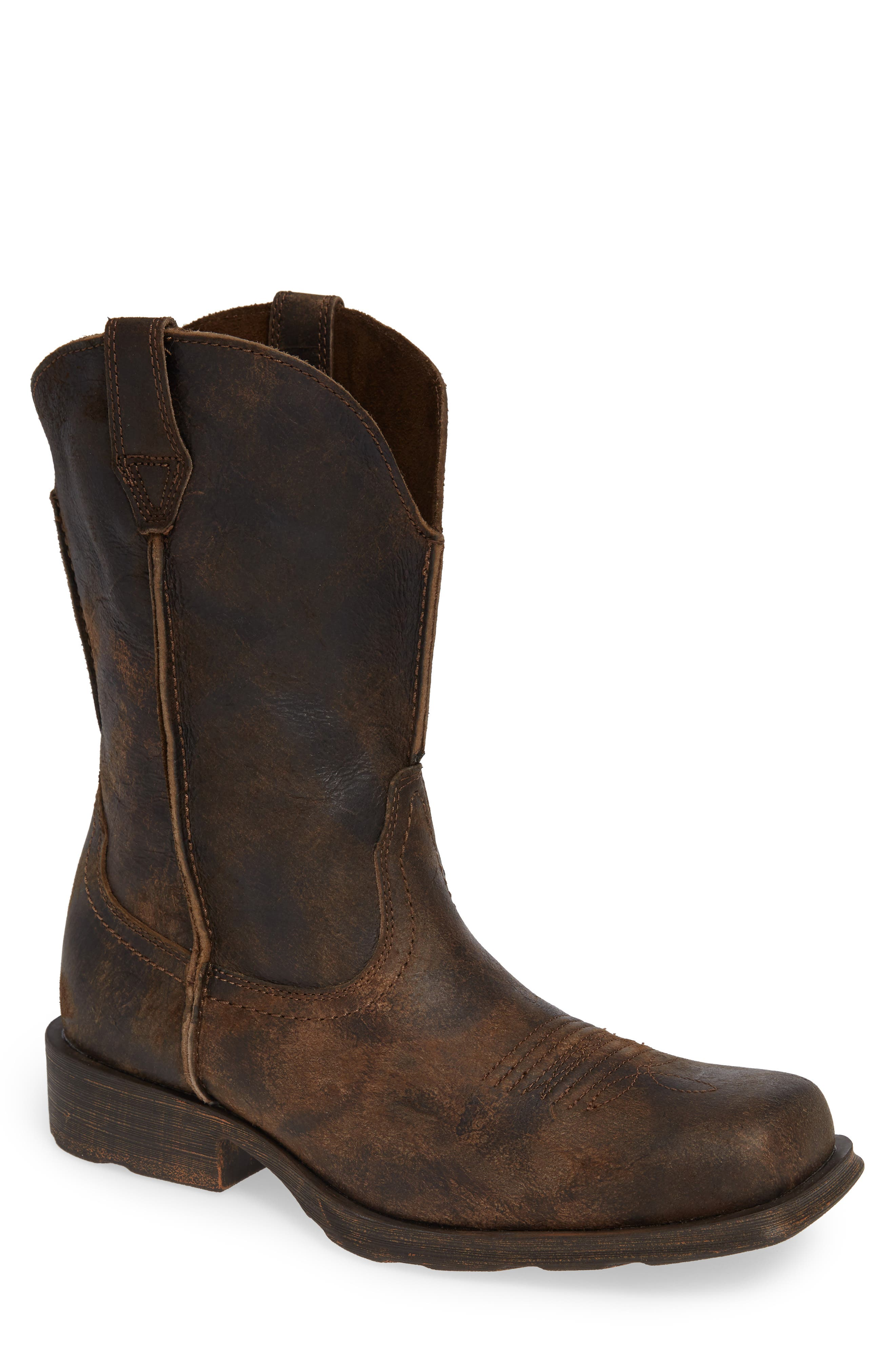 Ariat Rambler Boot, Grey