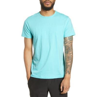 Boss Regular Fit Textured Logo T-Shirt
