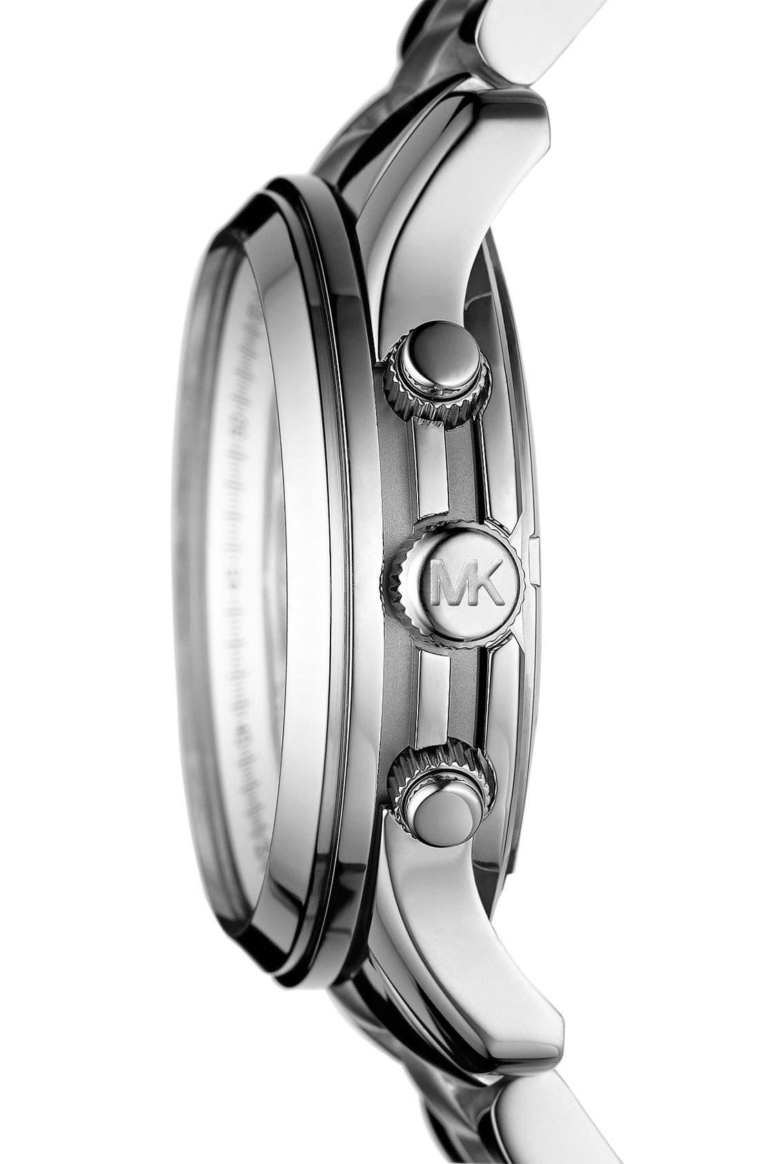 ,                             'Runway' Chronograph Watch, 39mm,                             Alternate thumbnail 23, color,                             045