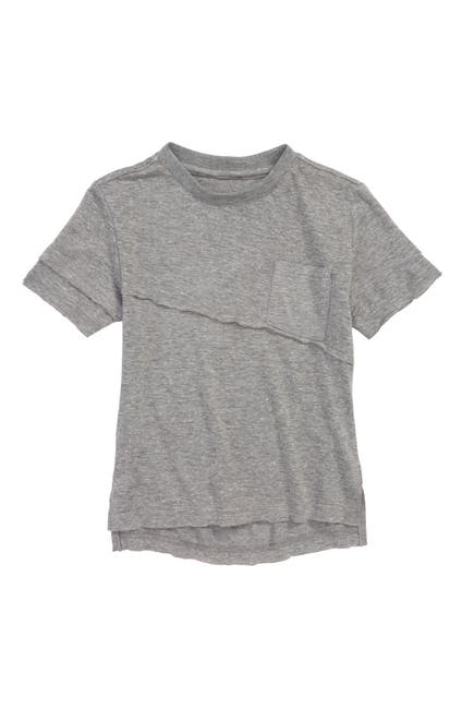 Image of HUDSON Jeans Layered T-Shirt