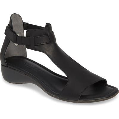 The Flexx Bandido Sandal, Black