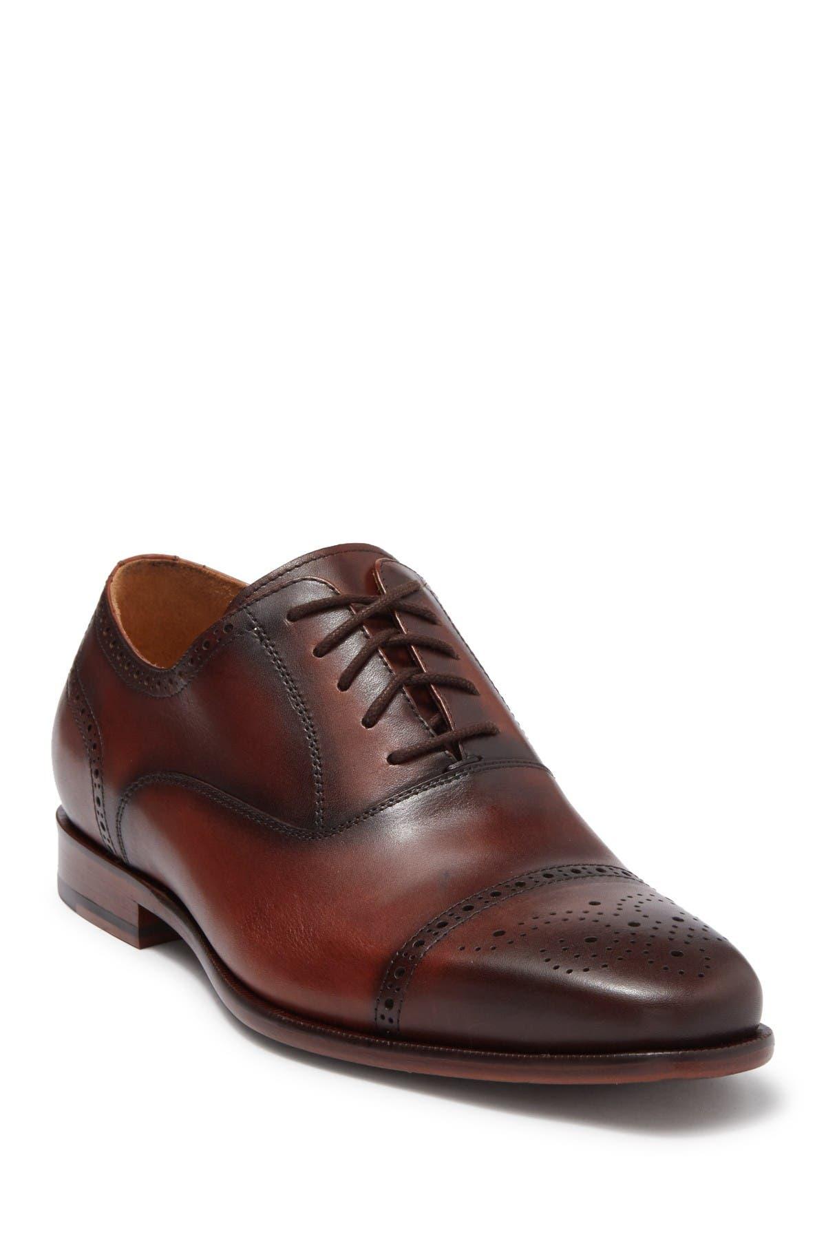 Image of Curatore Camerino Oxford Shoe