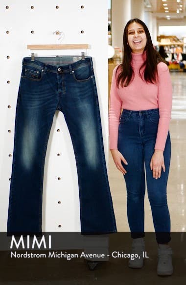 Zatiny Bootcut Jeans, sales video thumbnail