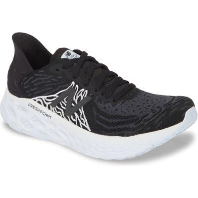 New Balance 1080V10 Running Shoe B - Black