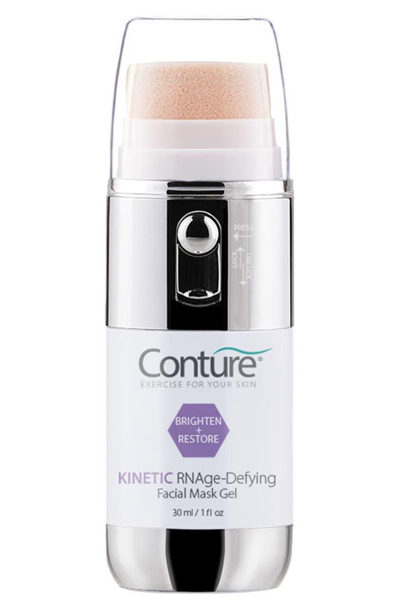 CONTURE Kinetic RNAge-Defying Facial Mask Gel, Main, color, 000