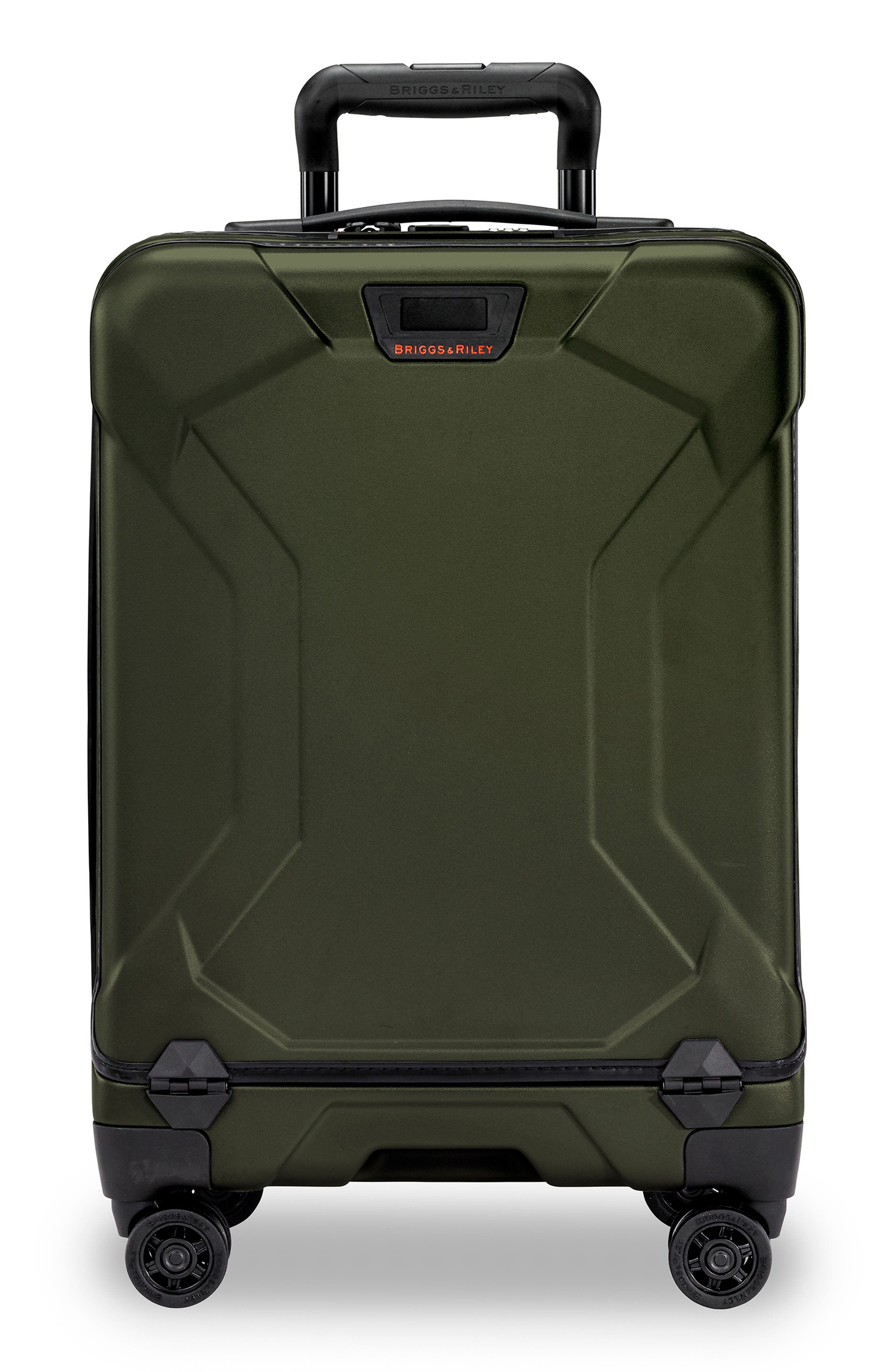 Torq 22-Inch Domestic Wheeled Carry-On