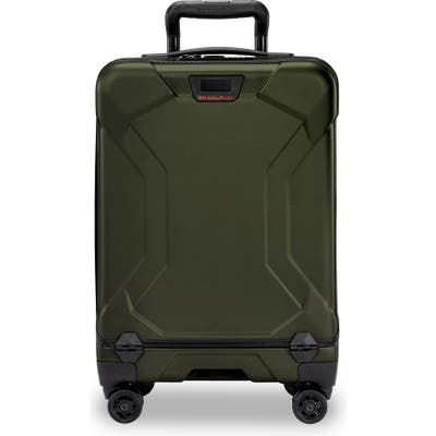 Briggs & Riley Torq 22-Inch Domestic Wheeled Carry-On -