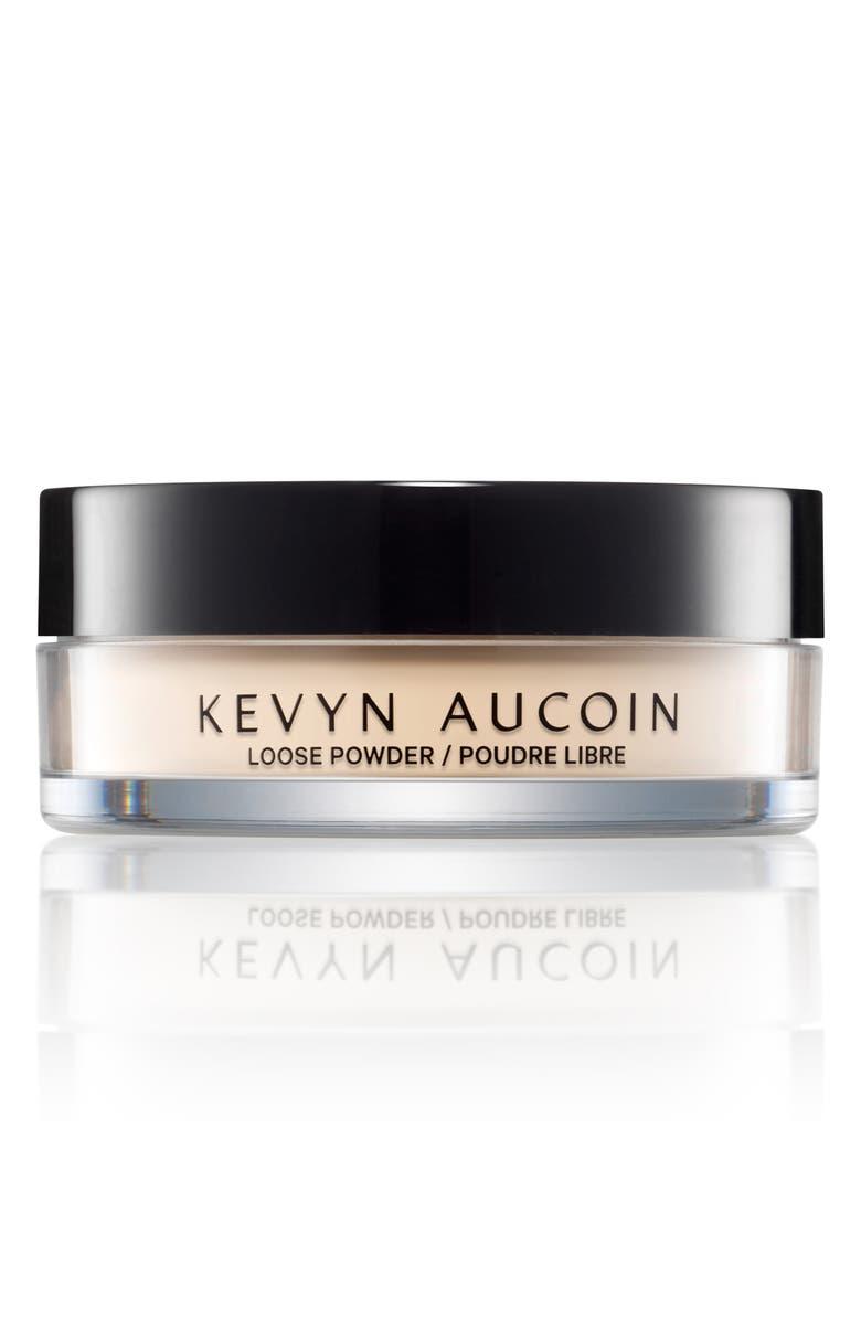 KEVYN AUCOIN BEAUTY Loose Powder, Main, color, UNIVERSAL SHADE