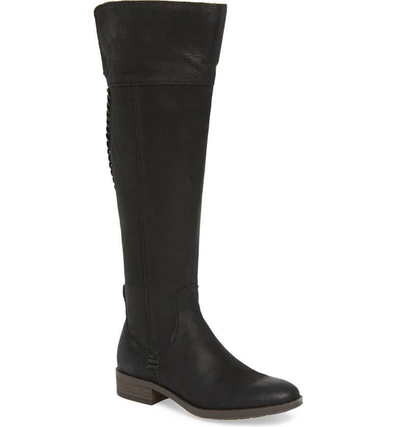 VINCE CAMUTO Patamina Boot, Main, color, 001