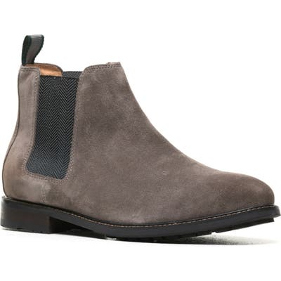 Rodd & Gunn Elmwood Park Chelsea Boot, Grey