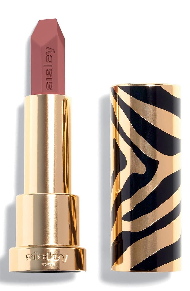 SISLEY PARIS Le Phyto-Rouge Lipstick, Main, color, BEIGE MANHATTAN