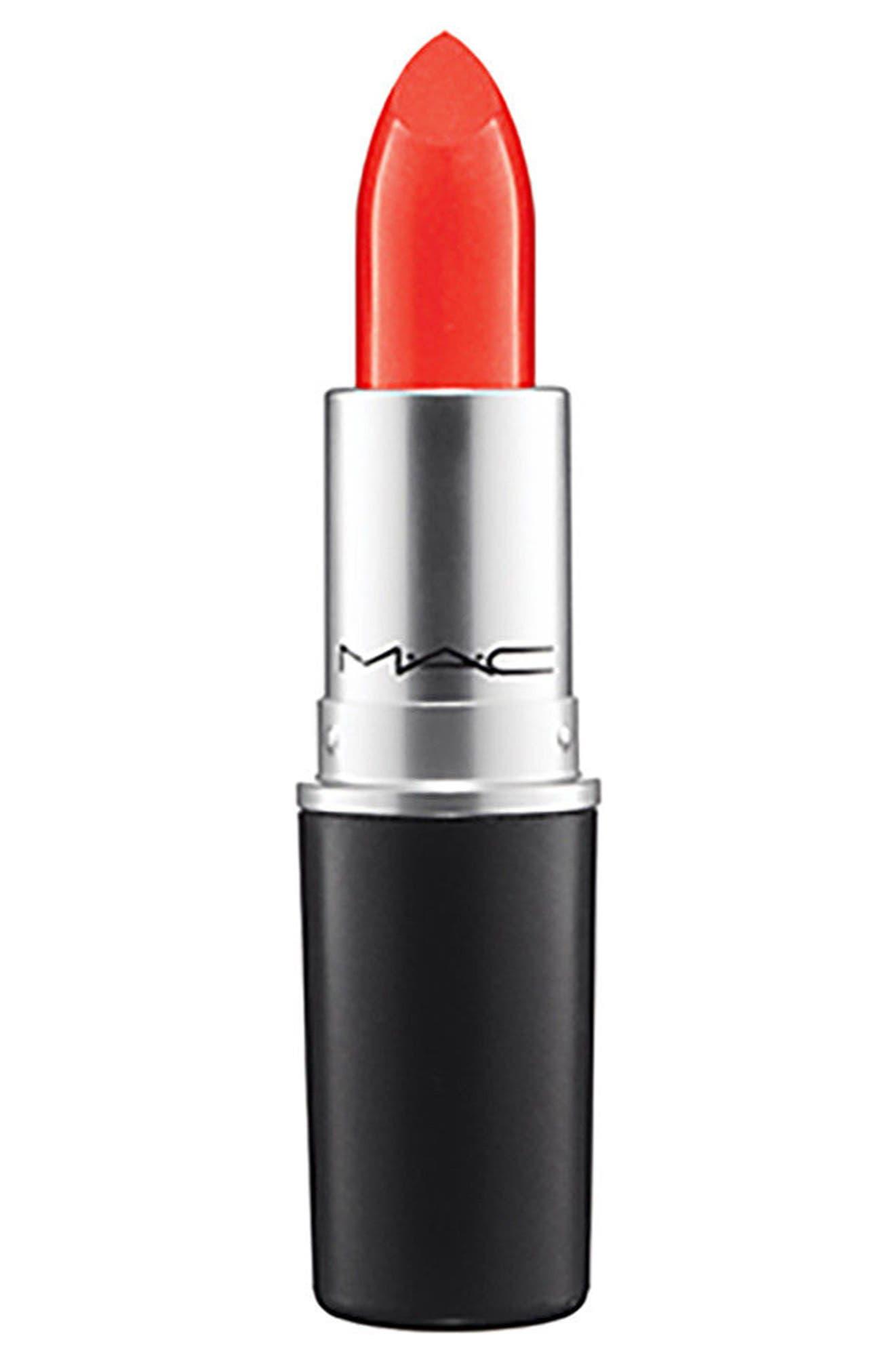 ,                             MAC Strip Down Nude Lipstick,                             Main thumbnail 97, color,                             103