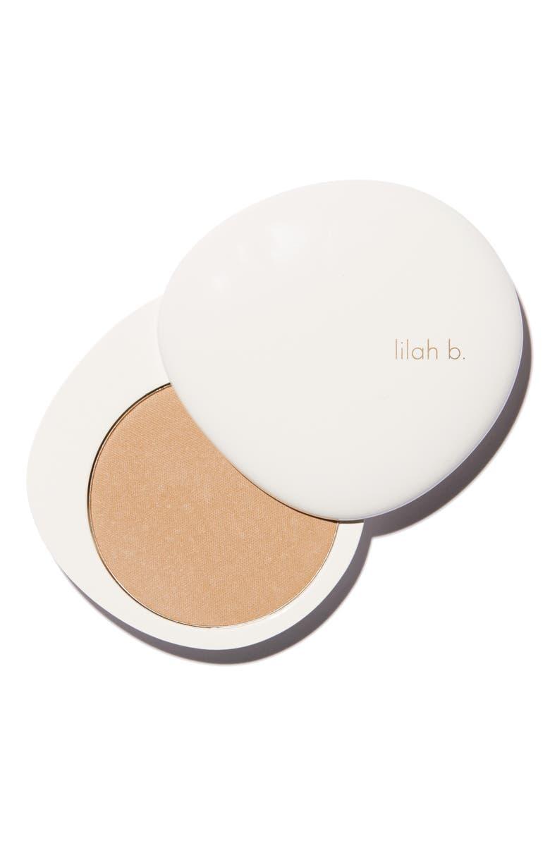 LILAH B. Flawless Finish Foundation, Main, color, 04- B.PURE /MEDIUM-DARK