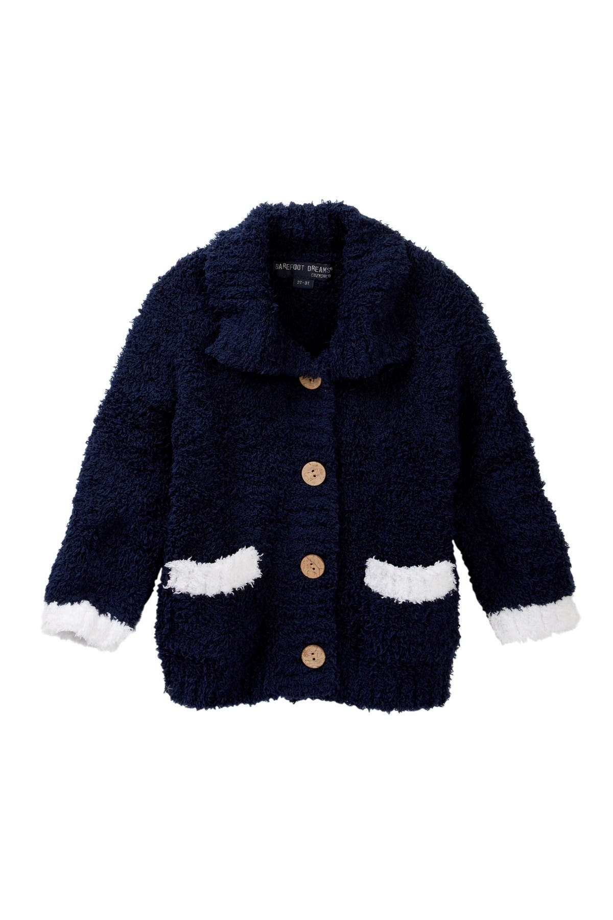 Image of Barefoot Dreams CozyChic Cardigan