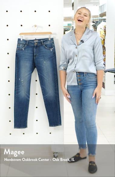 Riley Boyfriend Jeans, sales video thumbnail