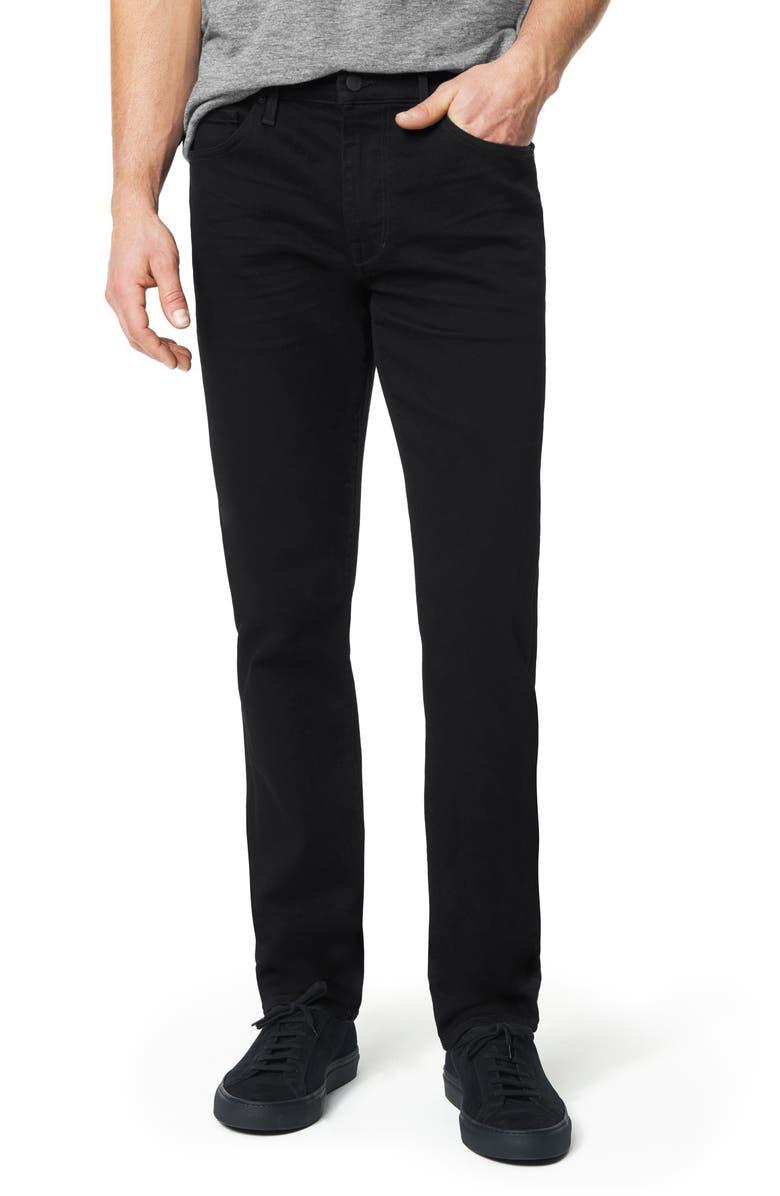 JOE'S The Brixton Slim Straight Leg Jeans, Main, color, GRIFF