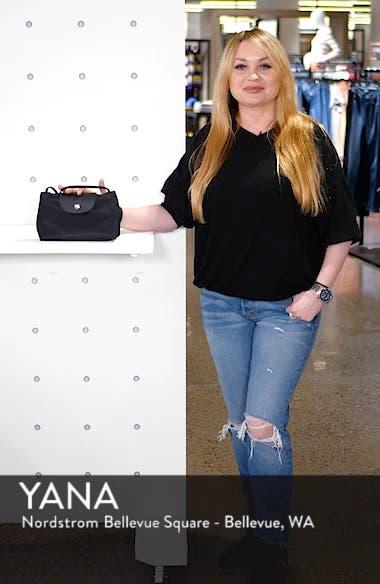Le Pliage Neo Crossbody Bag, sales video thumbnail