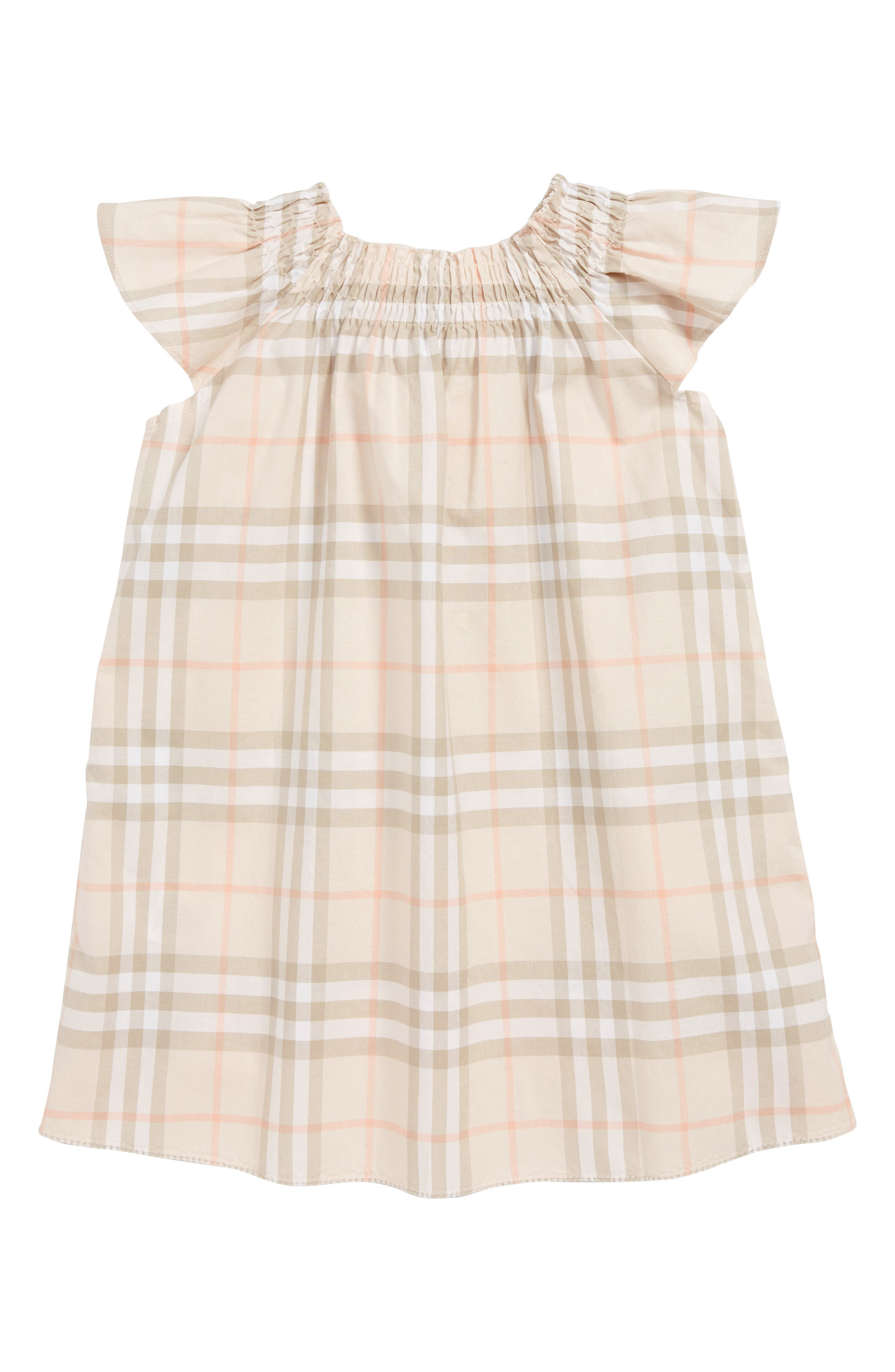 ,                             Vinya Shift Dress,                             Alternate thumbnail 2, color,                             PALE PINK APRICOT IP