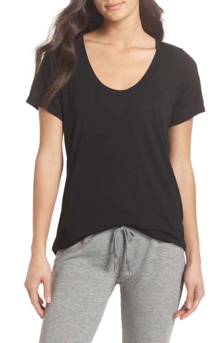 MAKE + MODEL Gotta Have It Tee, Main, color, 001