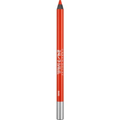 Urban Decay 24/7 Glide-On Lip Pencil - Bang
