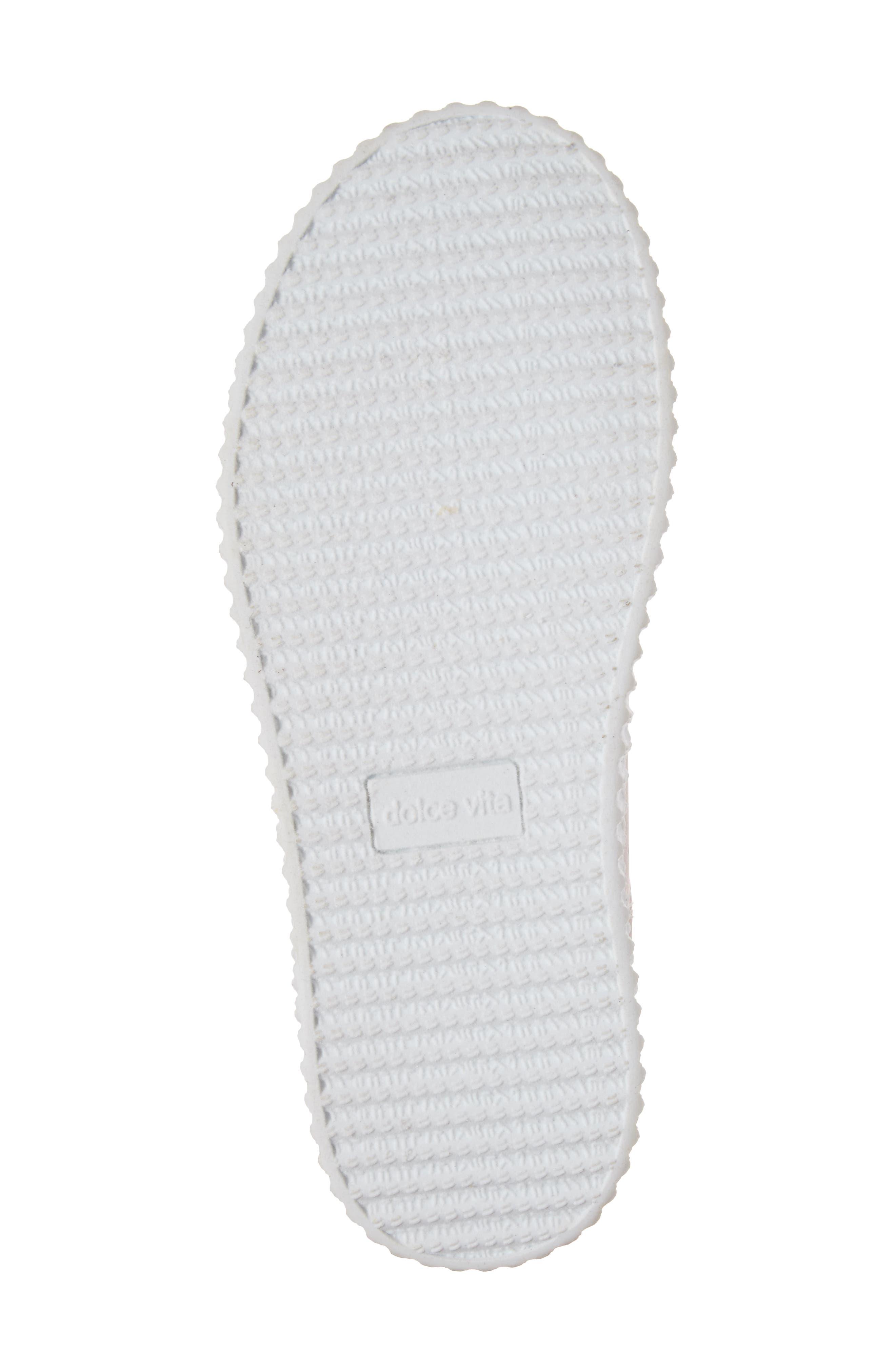 ,                             Wren Glitter Heel Sneaker,                             Alternate thumbnail 18, color,                             670