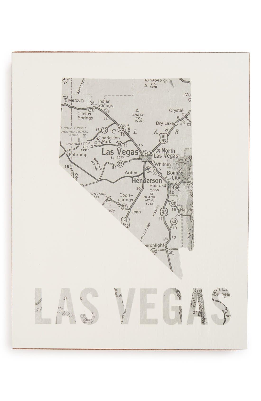 ,                             City Map Wall Art,                             Main thumbnail 21, color,                             039