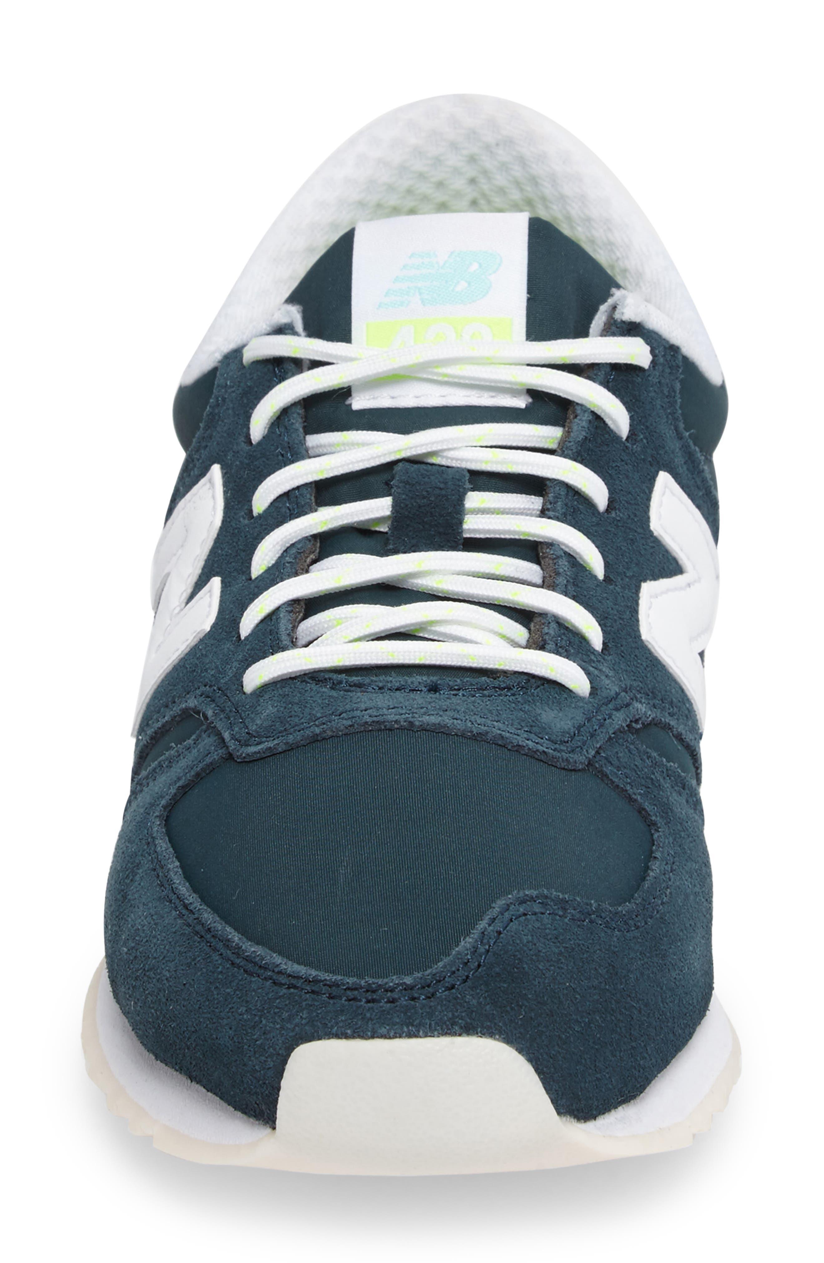 ,                             '420' Sneaker,                             Alternate thumbnail 80, color,                             401