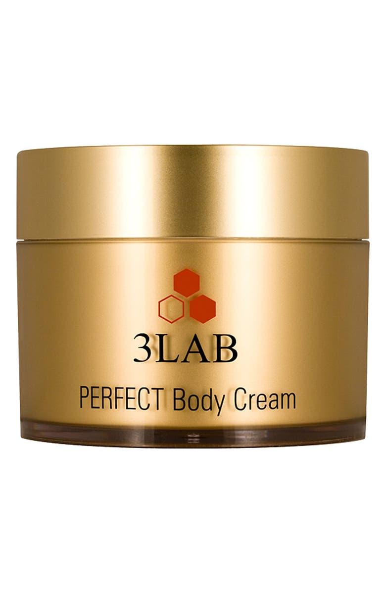 3LAB Perfect Body Cream, Main, color, NO COLOR