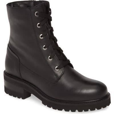 La Canadiene Camille Waterproof Boot, Black