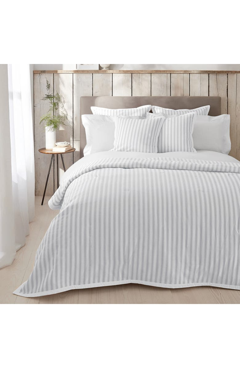 THE WHITE COMPANY Logan Quilt, Main, color, 400