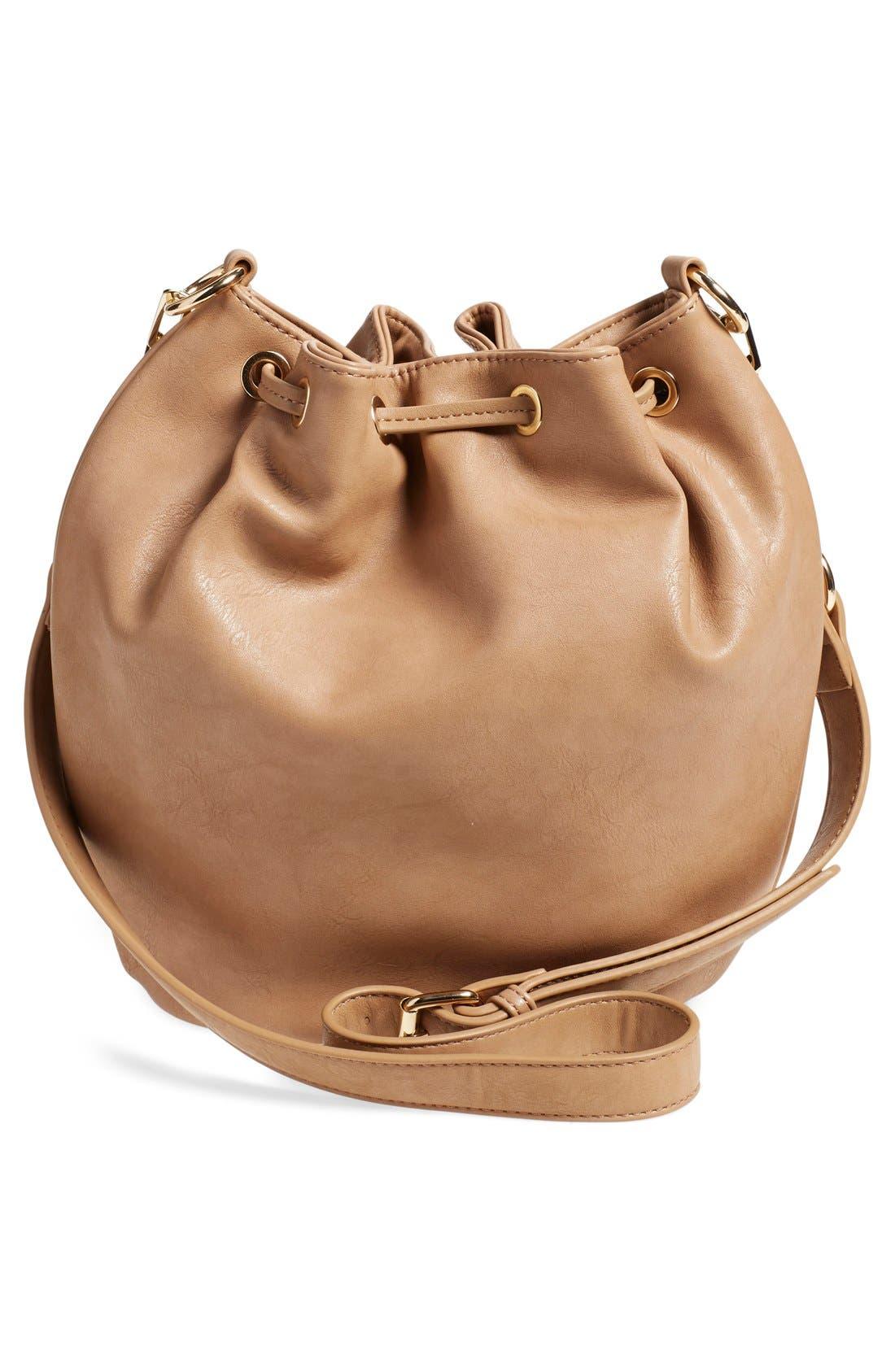 ,                             Bucket Bag,                             Alternate thumbnail 12, color,                             205