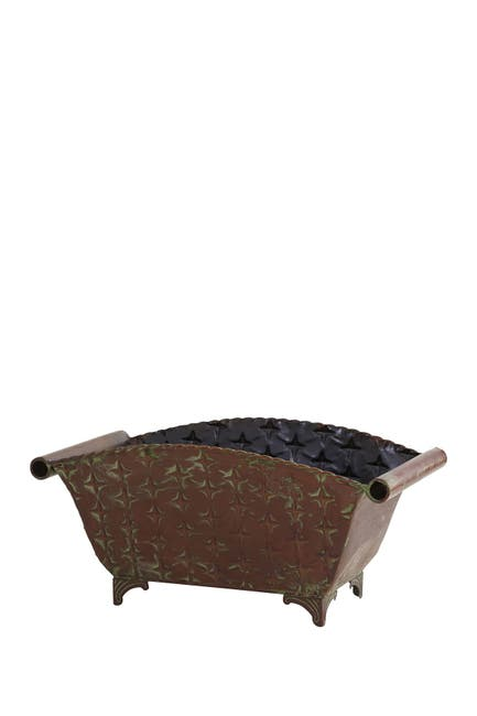 Image of NEARLY NATURAL Regal Rectangle Planter