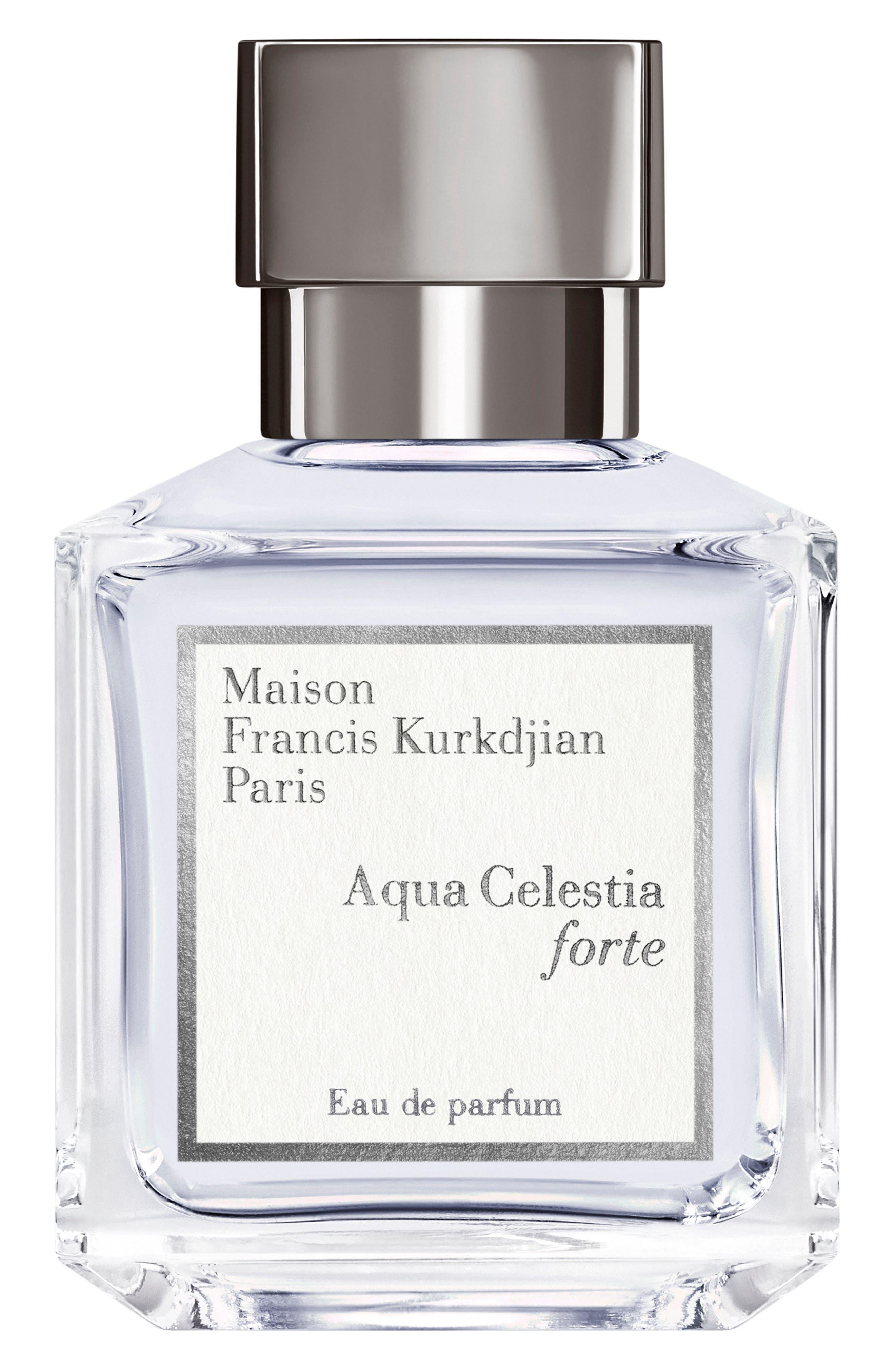 Paris Aqua Celestia Forte Eau De Parfum