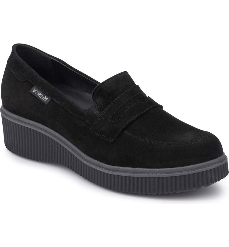 MEPHISTO Ermia Loafer, Main, color, 003