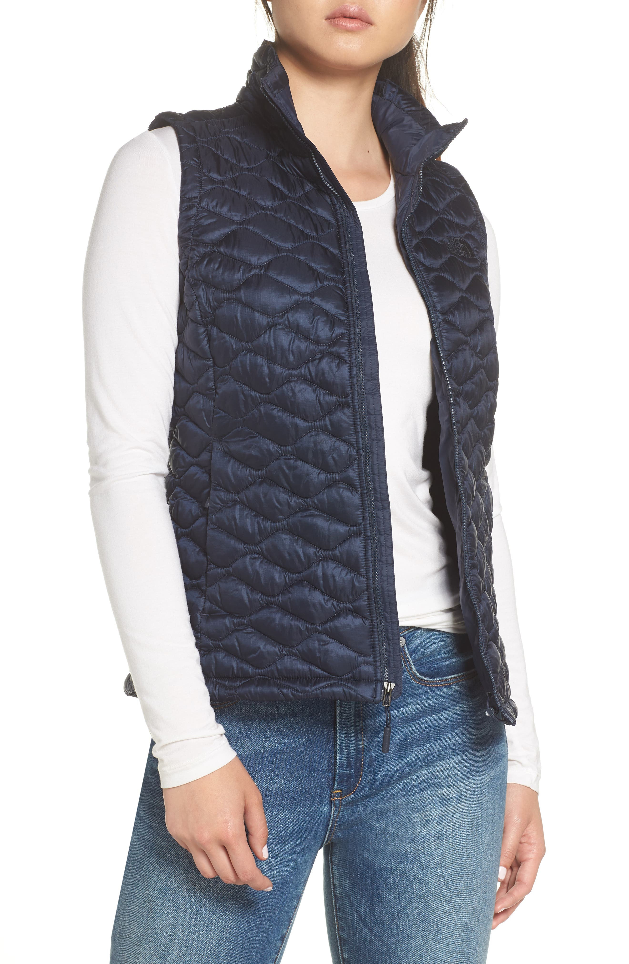 ,                             ThermoBall<sup>™</sup> PrimaLoft<sup>®</sup> Vest,                             Main thumbnail 32, color,                             401