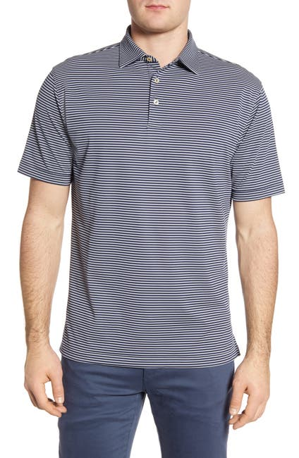 Image of Peter Millar Grace Stretch Polo