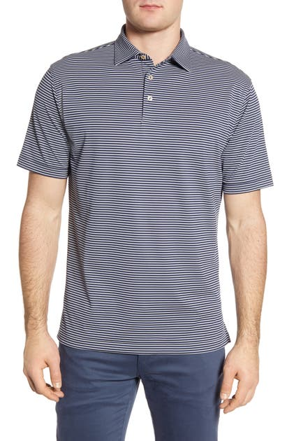 Peter Millar T-shirts GRACE STRETCH POLO SHIRT