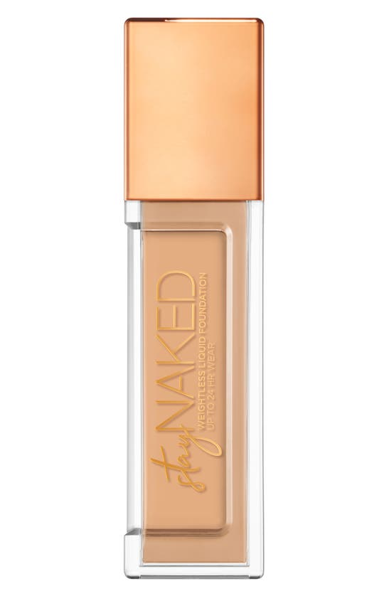 Urban Decay Stay Naked Weightless Foundation 20cp 1.0 Fl oz/ 30 ml