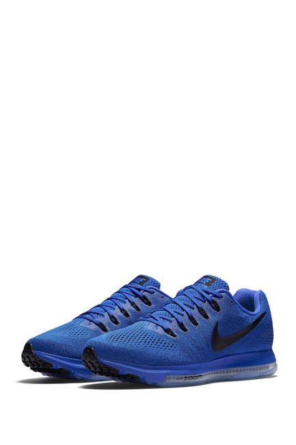 Por cierto audición capitalismo  Nike | Zoom All Out Low Running Sneaker | Nordstrom Rack