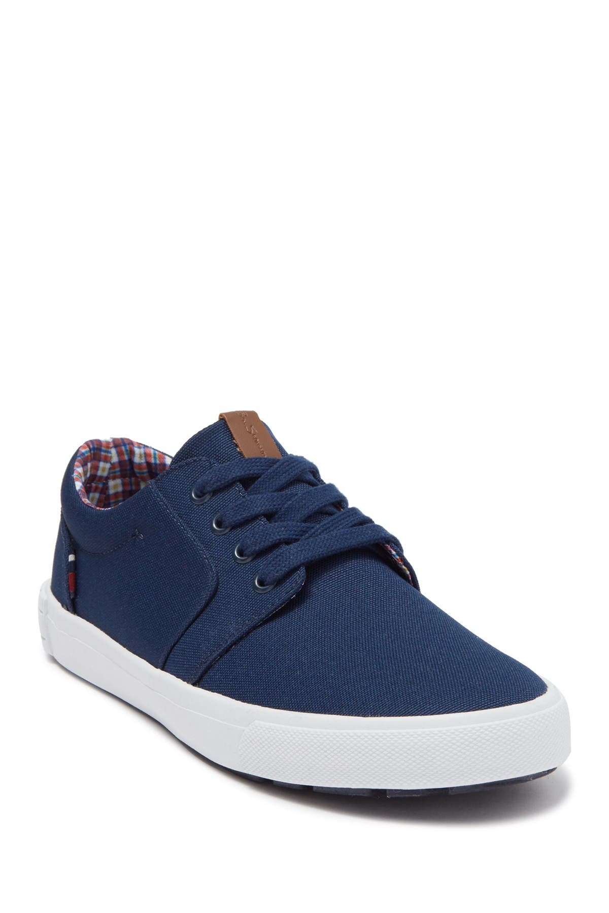 Image of Ben Sherman Percy Oxford Sneaker