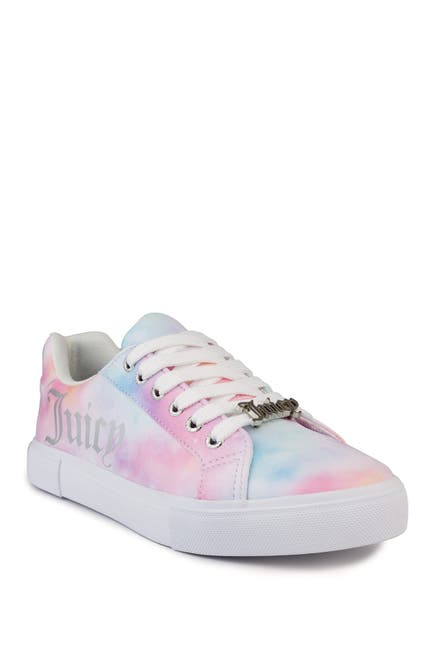 Image of Juicy Couture Clarity Fashion Sneaker