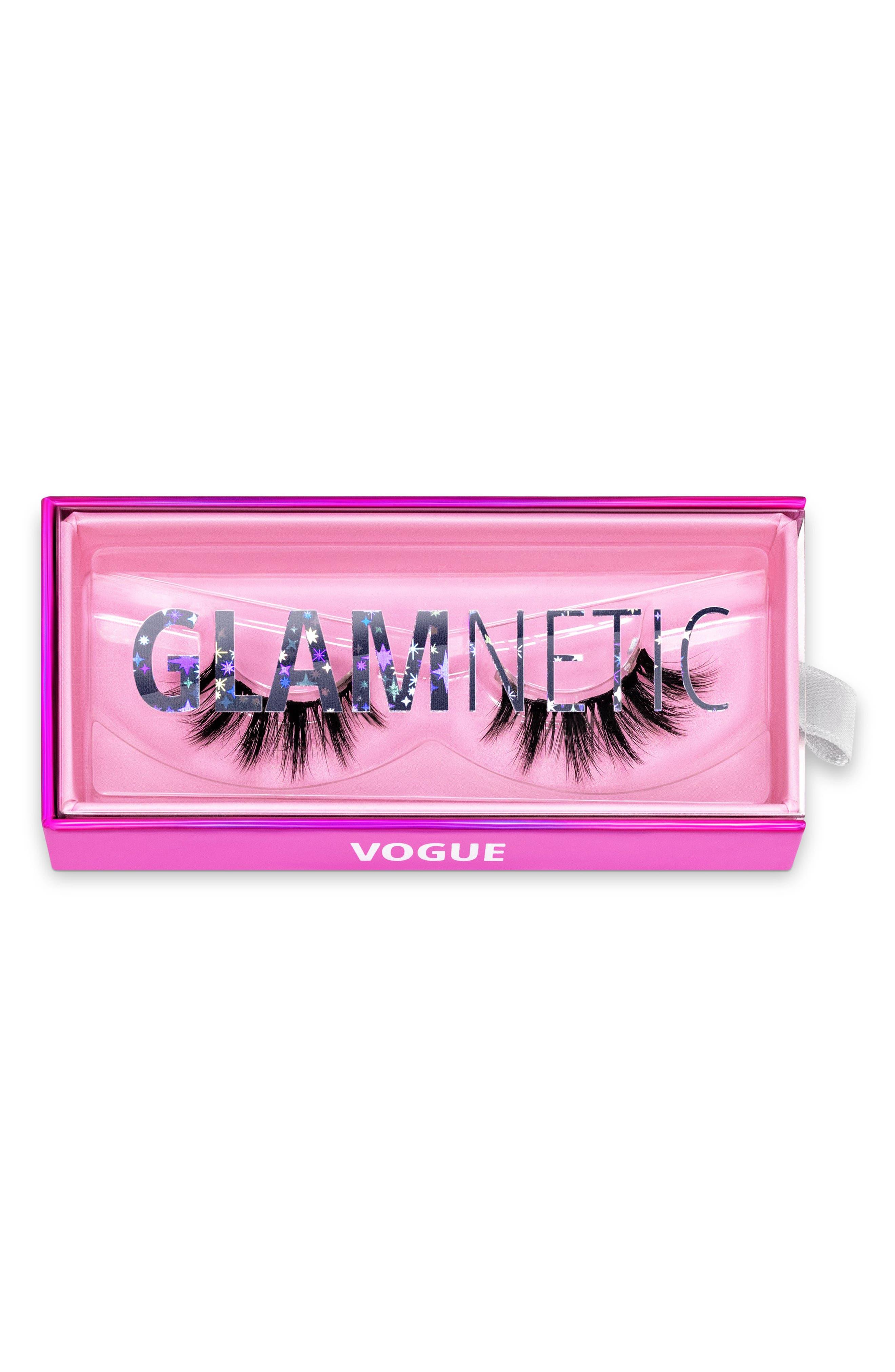 Vogue Magnetic False Eyelashes