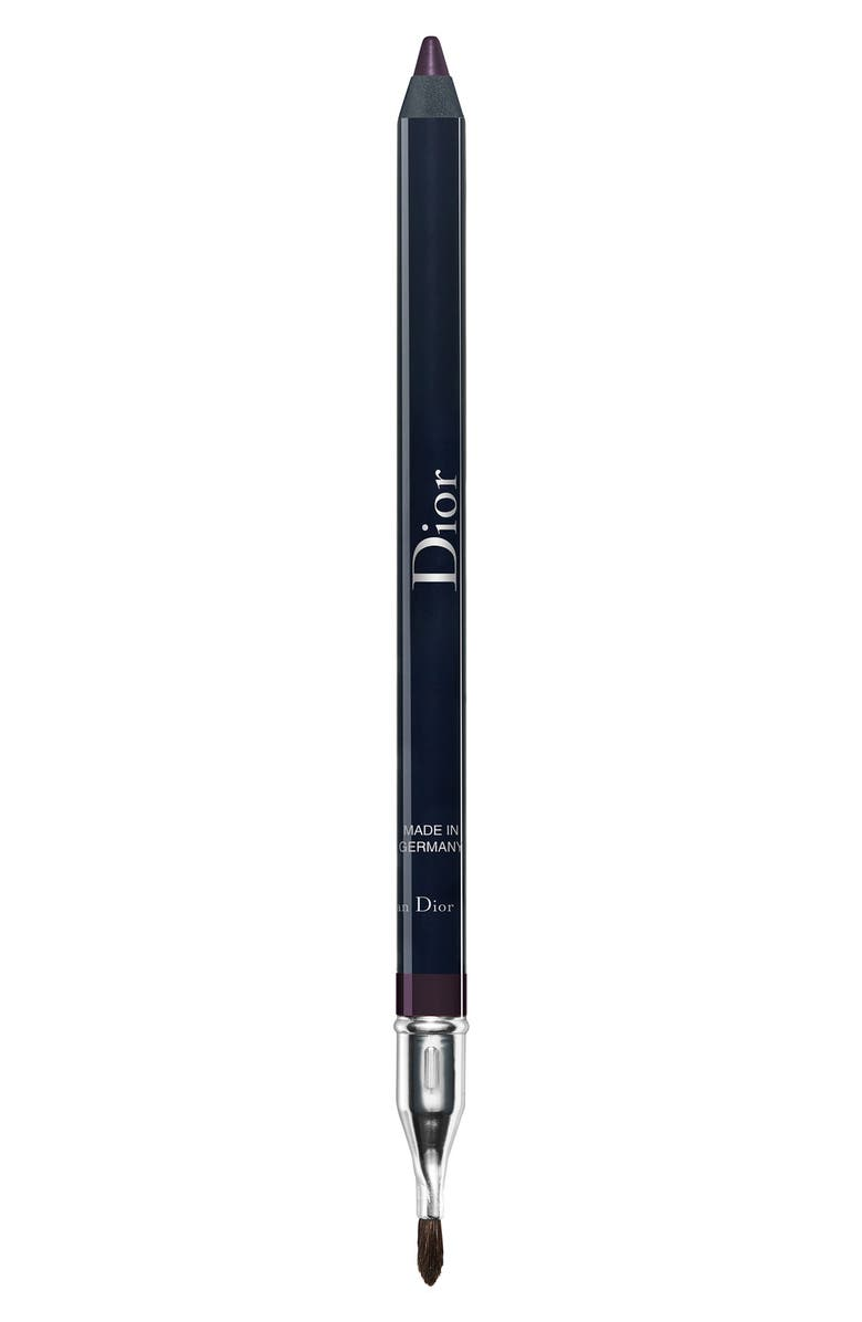 DIOR Rouge Contour Lip Liner, Main, color, 962 POISON MATTE
