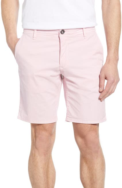 Image of RODD AND GUNN The Peaks Regular Fit Shorts