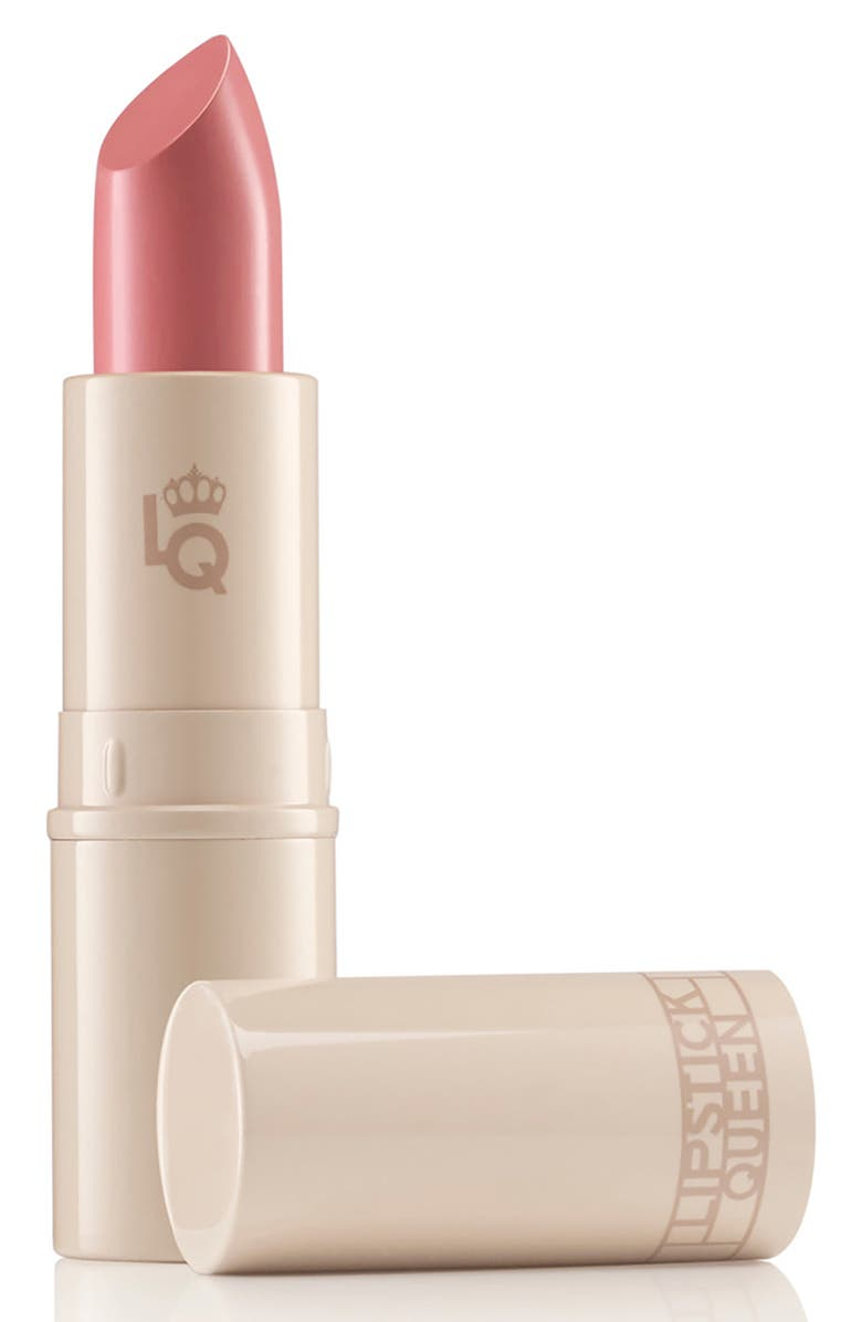 SPACE NK Apothecary Lipstick Queen Nothing But The Nudes Lipstick